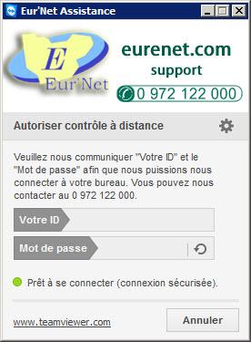 EurNet_Support